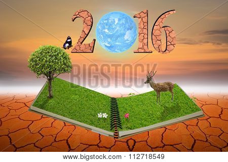 Open Notebook Nature In 2016 Text On Dry Ground And With Sky : Elements Of This Image Furnished By N