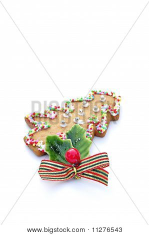 ginger bread Christmas cookie