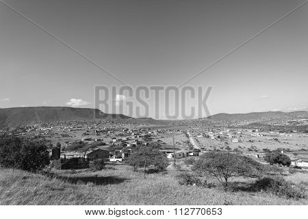 Tribal Homes Valley