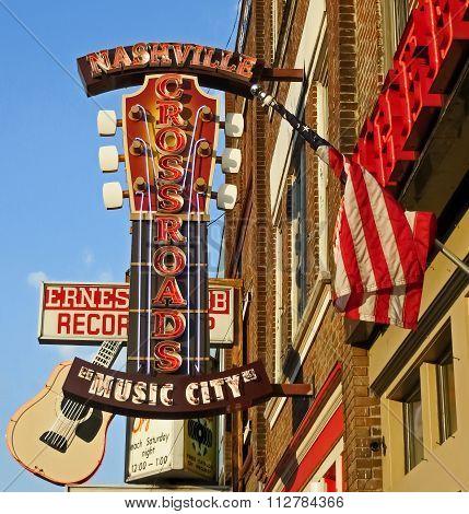 The District - Music City - Nashville, TN