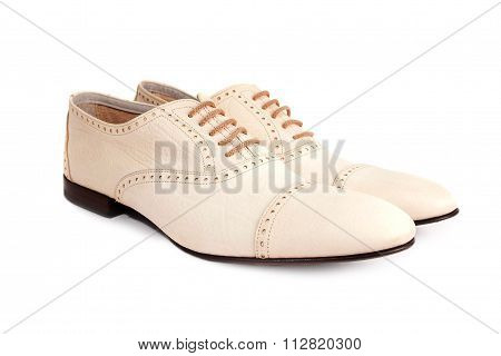 Male shoes