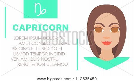 Capricorn Zodiac Sign Astrological Prognosis For Women