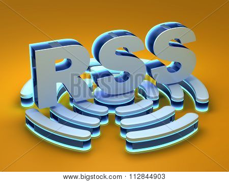 RSS (Rich Site Summary)