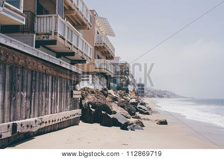 Malibu Beach, California, Usa