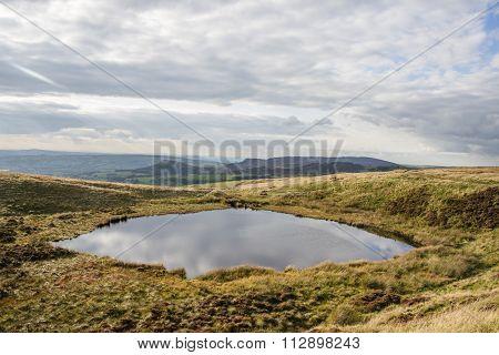 Black Mere Pool (mermaid's Pool)