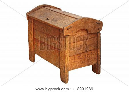 Traditional Dowry Coffer