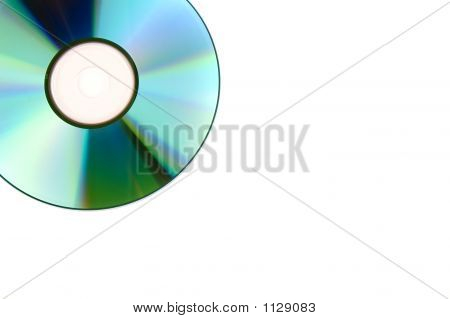 Compact Disc, Isolated