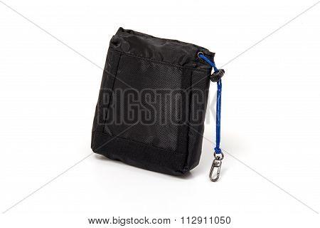 Golf Tee Bag Pouch
