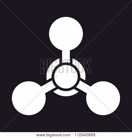 Chemical Weapon Sign.