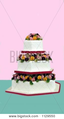Wedding Cake.Gift.Decoration.Celebration.Occassion