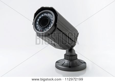 surveillance Camera, video, watching, cctv,, police, security poster