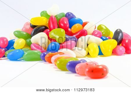 Candy Jellybeans Stack