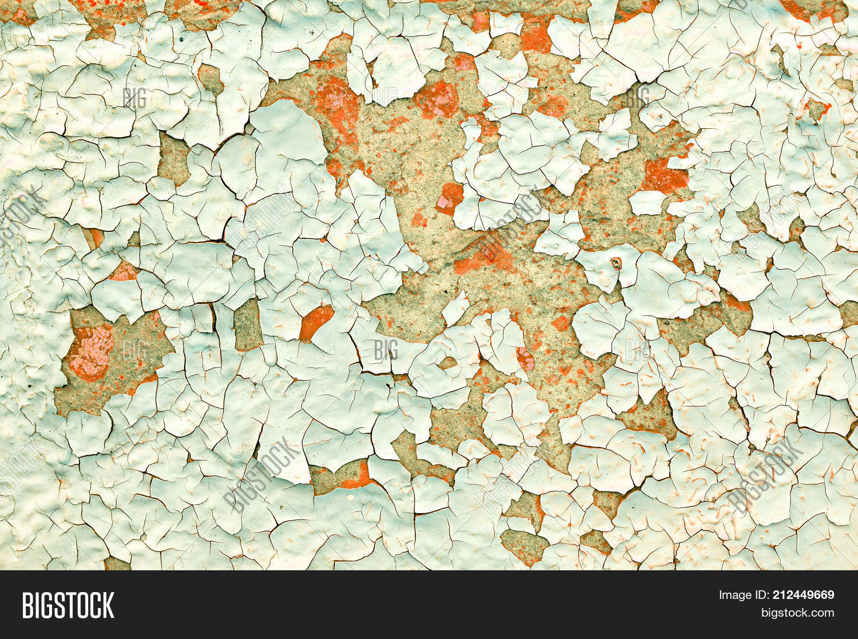 Peeling Paint Texture Image Photo Free Trial Bigstock