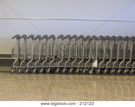 Airport Carts