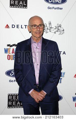 LOS ANGELES - NOV 2:  Kevin McCormick at the 6th Annual Reel Stories, Real Lives Benefiting MPTF at the Milk Studios on November 2, 2017 in Los Angeles, CA
