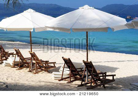 A Beautiful Place: Boracay