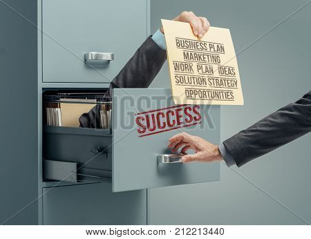 Successful Business Strategy