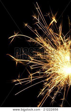 Firy sparks