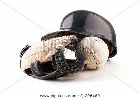 baseball set different angle