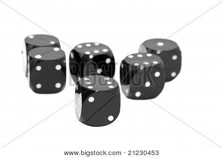 black dices