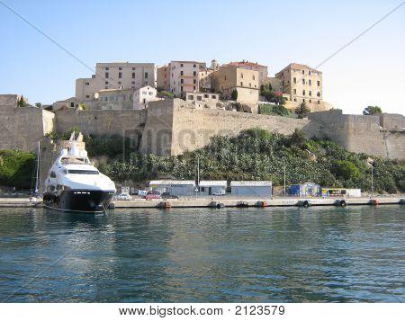 Nave Cittadella