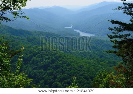 Cumberland Gap View