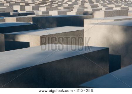Monument To The Holocaust
