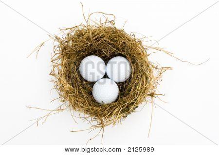 Golf Balls