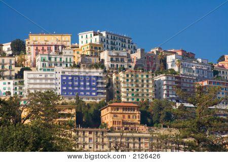 Colors Of Naples