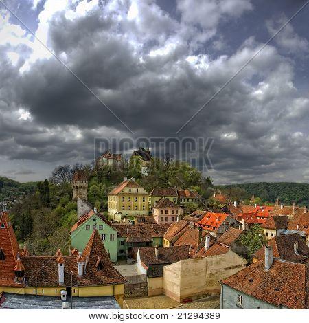 Sighisoara - Medieval City