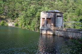 Edge of the Dam