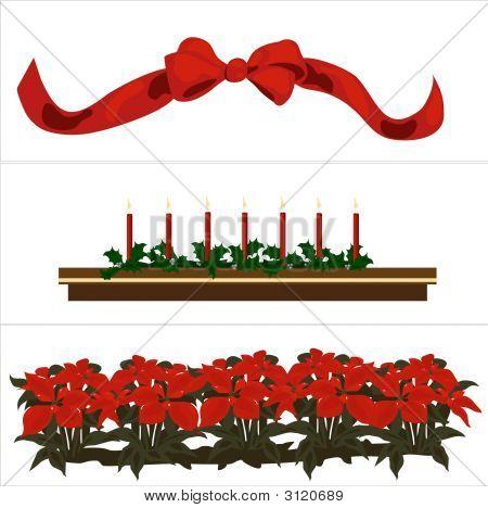 Christmas Decoration Group