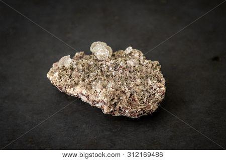 Chalcopyrite Colorful Color Gemstone Gem Jewel Mineral Precious