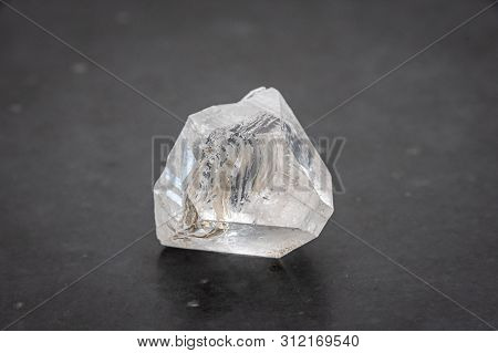 Dob Rough Diamond Formed By Volcanic Heat And Pressure Inside Planet Earth