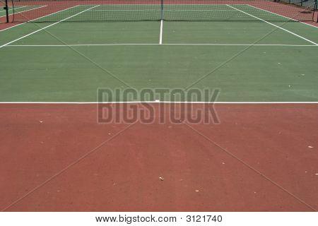 Tennis View