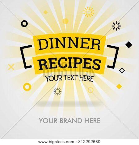 Dinner Recipes Book Cover. Dinner Recipes Cookbook. Dinner Place Near Me. Dinner Recipes Website. Ca
