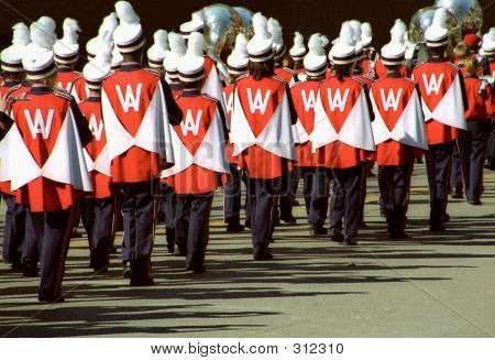 March Band