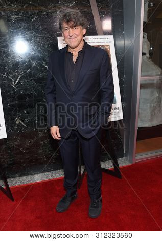 LOS ANGELES - JUL 18:  Cameron Crowe arrives for the 'David Crosby: Remember My Name' Los Angeles Premiere on July 18, 2019 in Hollywood, CA