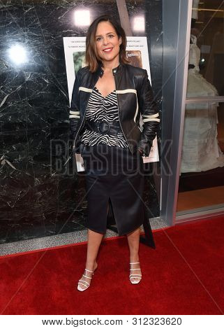 LOS ANGELES - JUL 18:  Laura Niemi arrives for the 'David Crosby: Remember My Name' Los Angeles Premiere on July 18, 2019 in Hollywood, CA