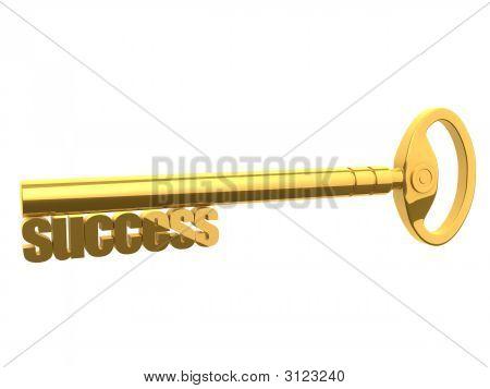 Clave de éxito