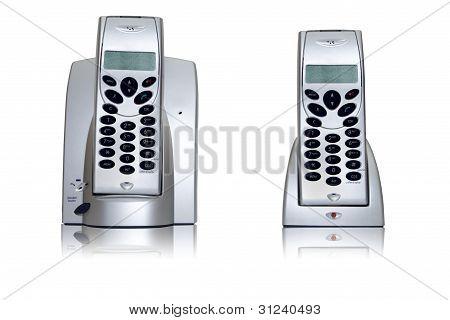 Telephone Pair