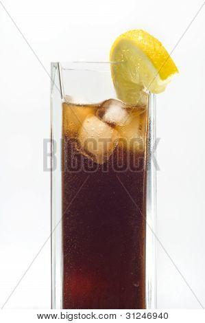 Lemon Iced