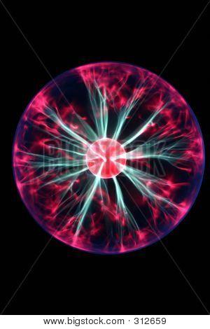 Plasma Ball 2