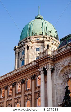 BudapestRoyal Palace
