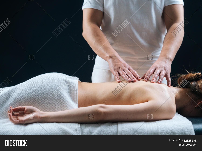 Massage female naked Sensual Erotic