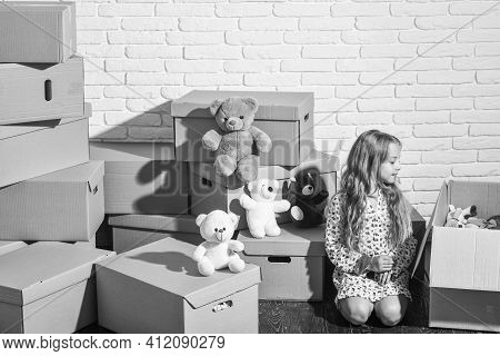 Playroom Concept. All She Needs Are Toys. Home Is Where Are My Toys. Only Necessary Things. Sweet Ho
