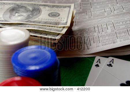 Market Gamble