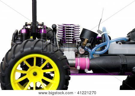 Rc Radio Control Car Monster Truck