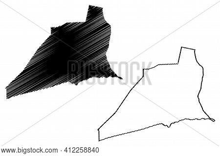 Union County, Commonwealth Of Pennsylvania (u.s. County, United States Of America, Usa, U.s., Us) Ma