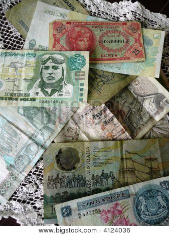 Foreign Exchange Ii